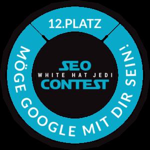 Platz 12 SEO Contest Cinestock