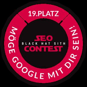 Platz 19 SEO Contest Cinestock
