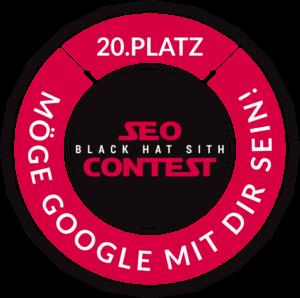 Platz 20 SEO Contest Cinestock