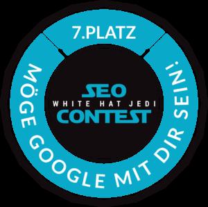 Platz 7 SEO Contest Cinestock