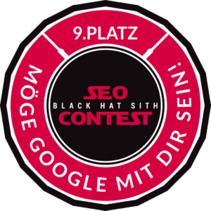 Platz 9 SEO Contest Cinestock